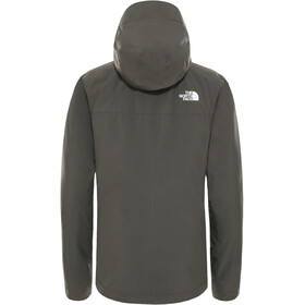 The North Face Carto Triclimate Jas Dames, new taupe green